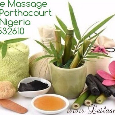 leilas mobile massage helping you feeel better