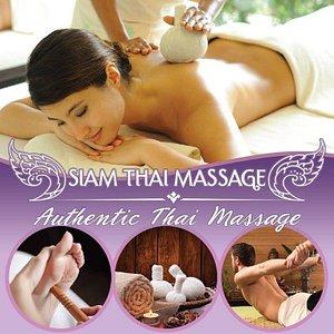 SIAM Thai Massage - Authentic Thai Massage in Cape Town.  www.siamspa.co.za