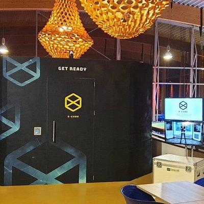 X-Cube
