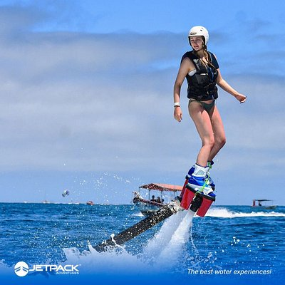 @caboflyboard by Jet Pack Adventures