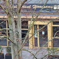 Cafe Restaurant Herrmann
