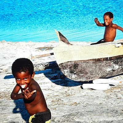 Madagascar, a treasure island to wonder your mind! Must visited