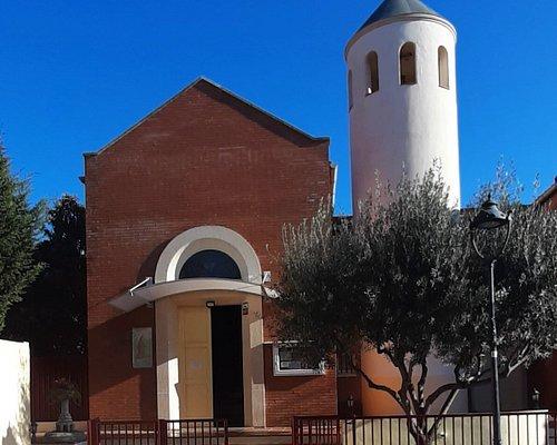 Convento De Santa Margarida La Reial