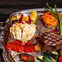 Surf & Turf Tray
