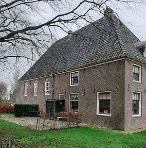 Schuilkerk Beemster