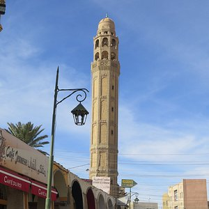 Mosquée Farkous