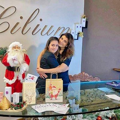 Lilium Estetica e Benessere Natale 2020