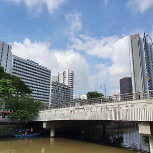 Pulau Saigon Bridge
