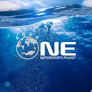 Aqua One Phuket - Possibly the best boutique dive centre in Phuket!