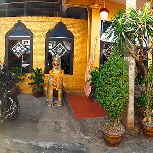 New Arisara Thai massage