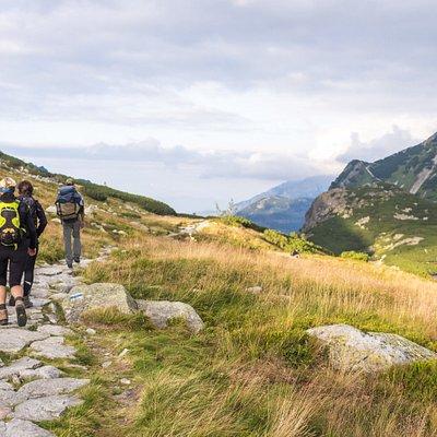 Da oltre 20 anni l'Associazione Altair è specializzata nell'organizzazione di trekking e visite guidate.