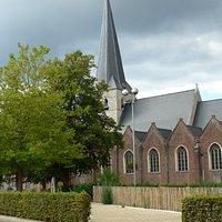 Haacht, Sint Hubertus Kerk