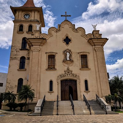 Igreja São João Batista de Mirandópolis