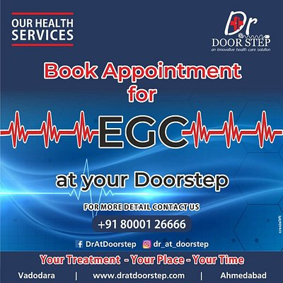 Doctor at Doorstep X Ray And Ecg Clinic in Drive In Road, Ahmedabad listed under X Ray Centres offering services like X-ray Services and much more. Visit Our Website for Address, Contact Number, Reviews & Ratings, Photos, Maps of Doctor at Doorstep X Ray And Ecg Clinic, Drive In Road, Ahmedabad.