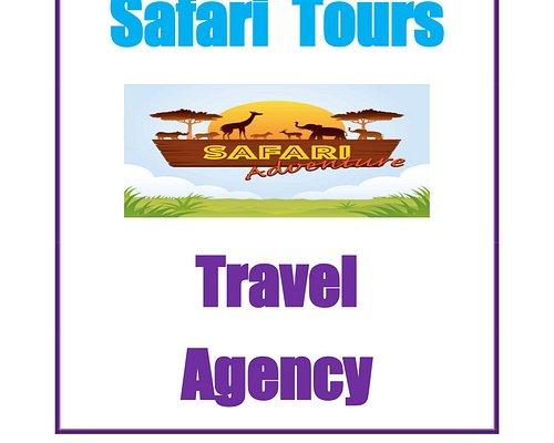 Safari Travel...we take you there
