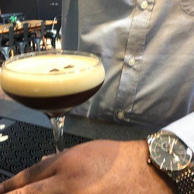 Best cocktails ♥️