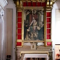Cappella Maria SS. del Rosario