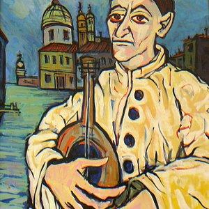 Pierot a Venezia