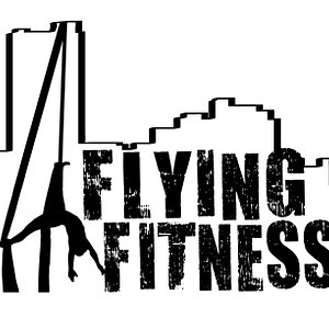 Flying Fitness is an Aerial Fitness and Acrobatic boutique.   Newbies-Advanced  Ages 4yrs+