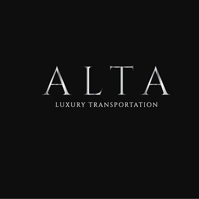 Alta Luxury Transportation