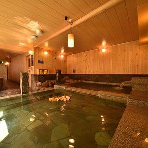 【2階女性大浴場】