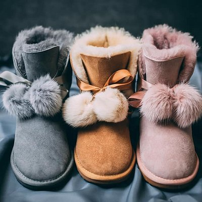 Genuine UGG Has A Vast Variety Of UGG Boots & Products.