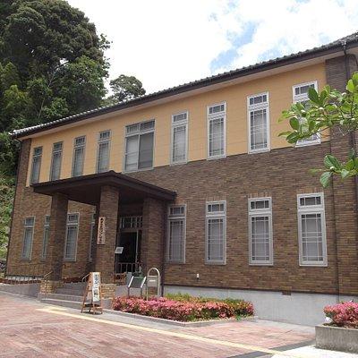 外観写真 / Photo of the center outside