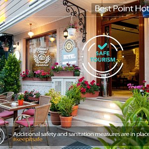 Safety Tourism -Best Group Hotel