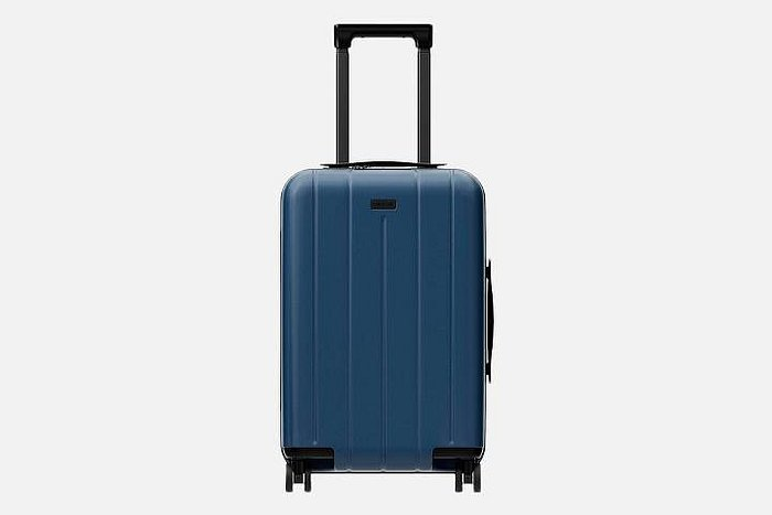 The Chester Minima Carry-On.