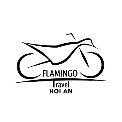 Flamingo Hoian Motorbike Tours and Rentals logo