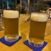 Weissen beer