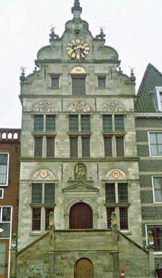 Raadhuis Brouwershaven