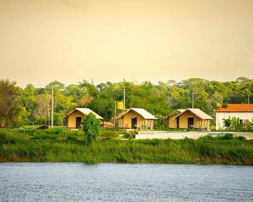Wildstaydandeli Resorts & Homestays Bookings