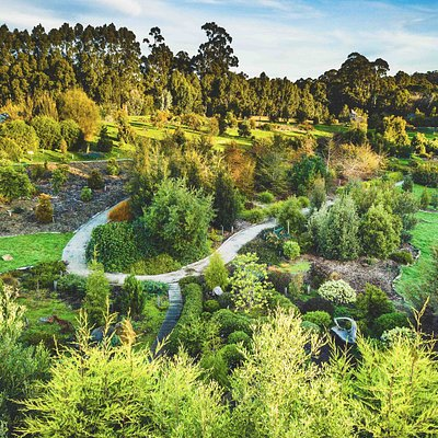 Inala Jurassic Garden - Bruny Island - Spring 2020