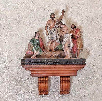 Parroquia de la Inmaculada Concepcion (Ciudad Vieja)