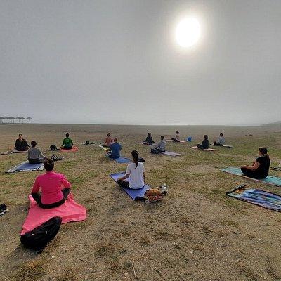 Ivanna Yoga Flow