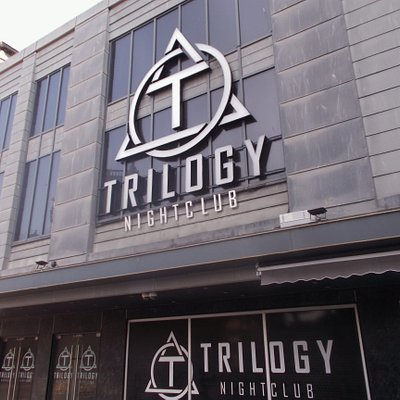 Trilogy Nightclub, Blackpool