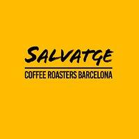 Nuestro logo combinado con nuestra pasión por el café