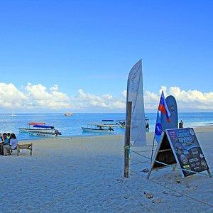 Пляж Чоло