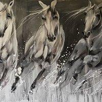Galerie Equus à Delémont (canton du Jura)