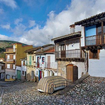 Barrio del Canchal