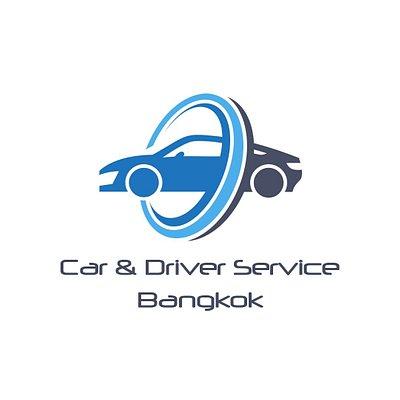 Car and driver service Bangkok