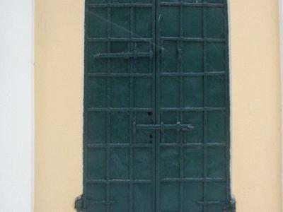 Боковая дверь, Ильинский храм