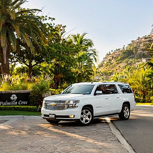 Cabo Airport Shuttle private transportation