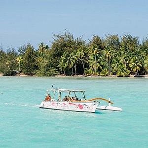 Deluxe Bora Bora Experience