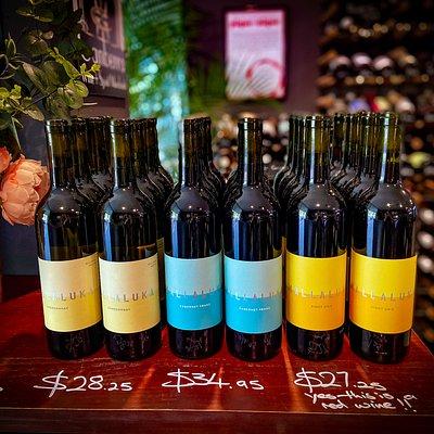 Mallaluka Wines