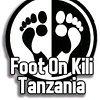 Foot On Kili Tanzania Adventure