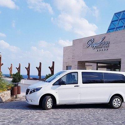 Royal Senses Resort Hilton collection,