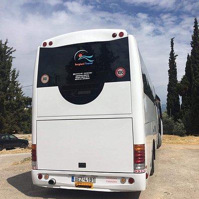 Enoikiaseis poulman Sergiani Travel