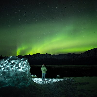 Seeing the Northern Lights is an incredible experience that checks an item off a bucket list for many.